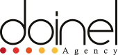 Doinel Agency Logo