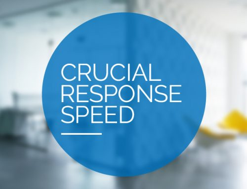 Contacting a Lead – Why Response Speed Is Crucial